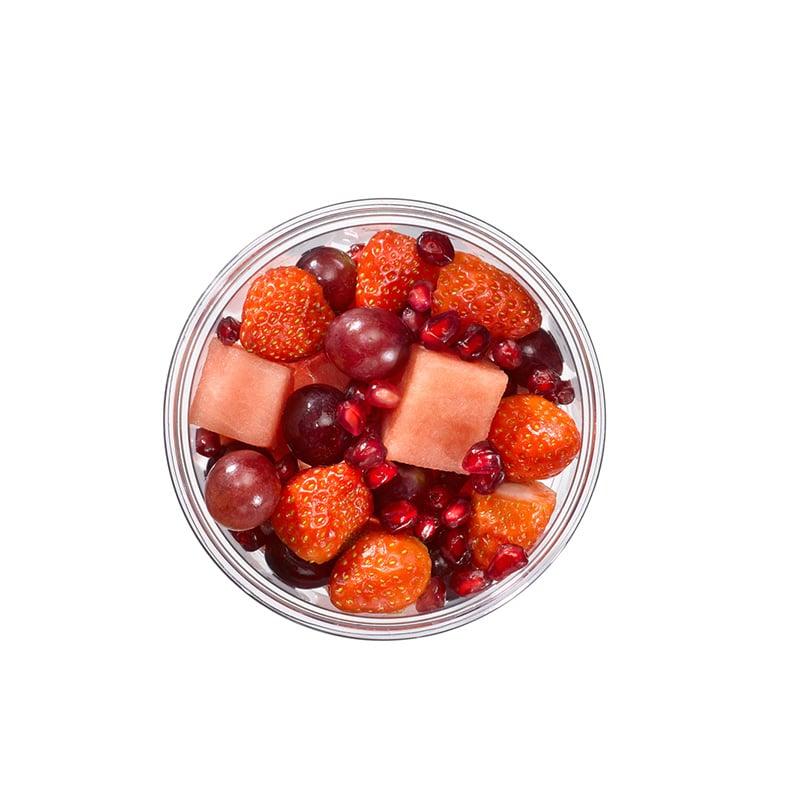 Roodfruitmix